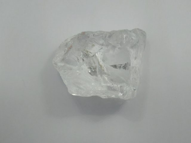Healing Light Online Psychic Readings and Merchandise Clear Quartz Rock Crystal