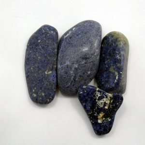Healing Light Online Psychics New Age Shop Dumortierite tumblestone