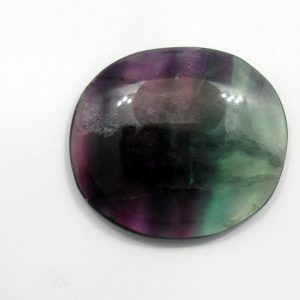 Healing Light Online Psychics New Age Shop Flourite worry stone