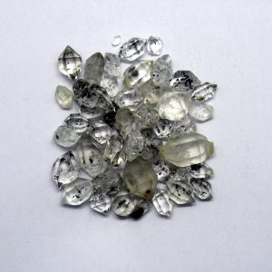 Healing Light Online Psychic Readings and Merchandise Herkimer Diamond