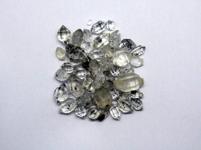 Healing Light Online Psychic Readings and Merchandise Herkimer Diamond