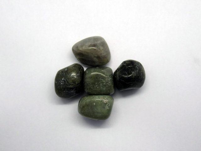 Healing Light Online Psychics New Age Shop Merchandise Labadorite Tumblestone
