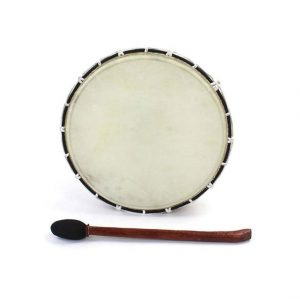 Healing Light Online Psychics New Age Shop Medium Shamanic Drum Set for Sale