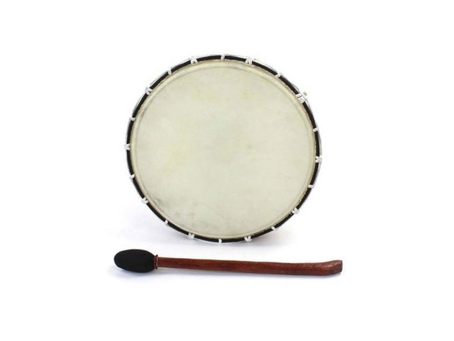 Healing Light Online Psychics New Age Shop Medium Shamanic Drum Set for Sale