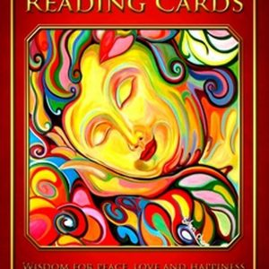 Healing Light Online Psychics and New-Age Shop Oracle Cards Buddhism Reading Cards by Sofan Chan for Sale