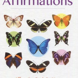 Healing Light Online Psychics and New-Age Shop Oracle Cards Butterfly Affirmations by Alana Fairchild for Sale