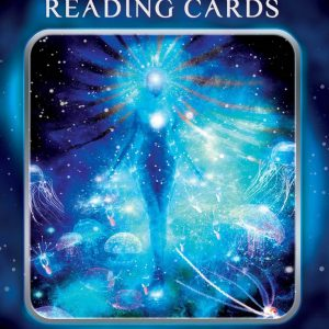 Healing Light Online Psychics and New-Age Shop Oracle Cards Cosmic Reading Cards by Nari Anastarsia for Sale