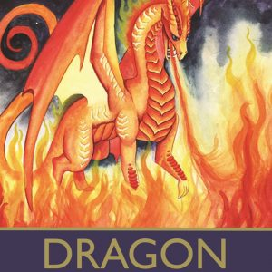 Healing Light Online Psychics and New-Age Shop Oracle Cards Dragon by Diana Cooper for Sale