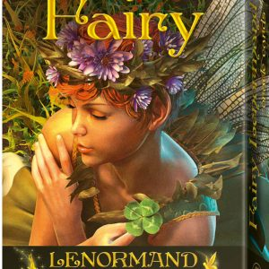 Healing Light Online Psychics and New-Age Shop Oracle Cards Fairy Lenormand for Sale