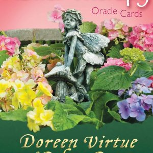 Healing Light Online Psychics and New-Age Shop Oracle Cards Flower Therapy by Doreen Virtue for Sale