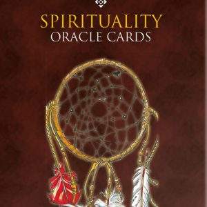 Healing Light Online Psychics and New-Age Shop Oracle Cards Native American for Sale