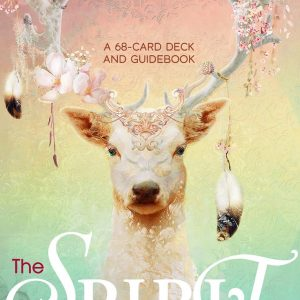 Healing Light Online Psychics and New-Age Shop Oracle Cards The Spirit Animal by Colette Baron-Reid for Sale