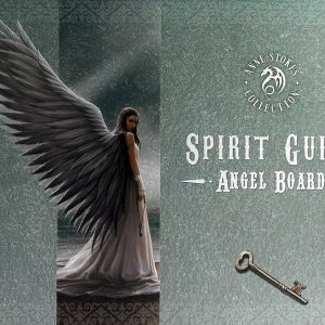 Healing Light Online Psychics and New-Age Shop Ouiji Board Spirit Guide Angel for Sale