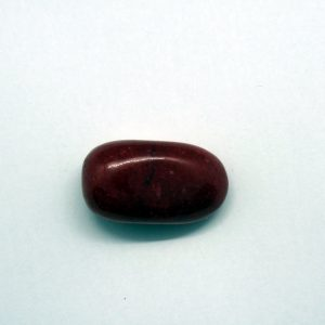 Healing Light Online Psychic Readings and Merchandise Red Jade Tumblestone