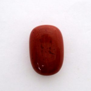 Healing Light Online Psychics New Age Shop Red Jasper single tumblestone