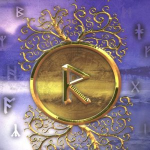 Healing Light Online Psychics and New-Age Shop Runes Oracle Cards by Bianca Luca for Sale
