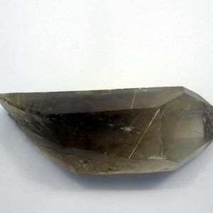 Healing Light Online Psychic Readings and Merchandise Rutillated Quartz Point