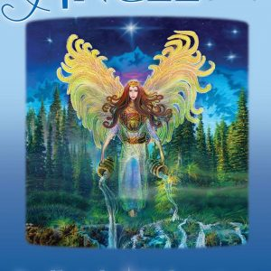 Healing Light Online Psychics and New-Age Shop Tarot Angel Tarot Cards By Radleigh Valentine for Sale
