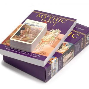 Healing Light Online Psychics and New-Age Shop Tarot Deck Set New Mythic Tarot for Sale