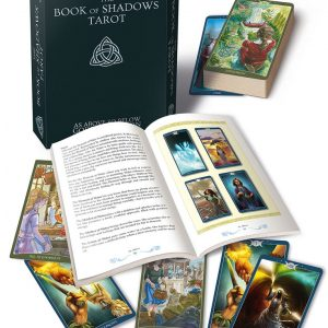 Healing Light Online Psychics and New-Age Shop Tarot-Pack Set- Book Of shadows Complete Edition for Sale