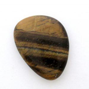 Healing Light Online Psychics New Age Shop Tigers Eye Golden Worry Stone