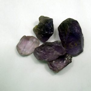 Healing Light Online Psychic Readings and Merchandise Amethyst Rough Pieces