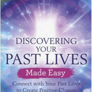 Healing Light Online Psychics Past Lives Discovering Made Easy by Atasha Fyfe for sale