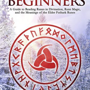 Healing Light Online Psychics Runes for Beginners by Lisa Chamberlain for sale