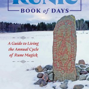 Healing Light Online Psychics Runic Book Of days by S Kelly Harrell for sale