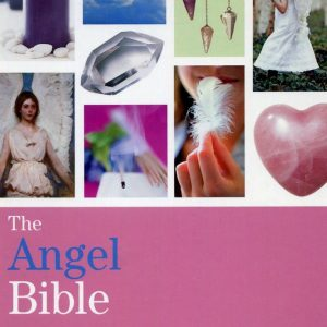 Healing Light Online Psychics The Angel Bible by Hazel Raven for sale