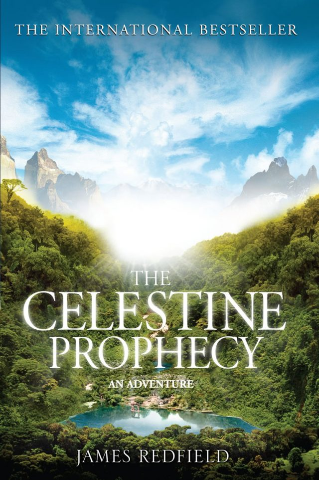 Healing Light Online Psychics The Celestine Prophesy by James Redfield for sale