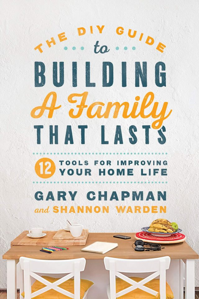 Healing Light Online Psychics The DIY Guide To Building a Family That Lasts by Gary Chapman for sale
