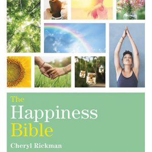 Healing Light Online Psychics The Happiness Bible by Cheryl Rickman for sale