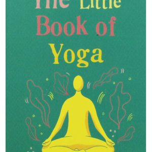 Healing Light Online Psychic Readings and Merchandise Little Book of Yoga by Lucy Lucas