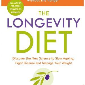 Healing Light Online Psychics The Longevity Diet by Dr Valter Longo for sale
