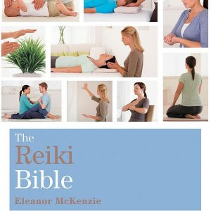 Healing Light Online Psychics The Reiki Bible by Eleanor McKenzie for sale