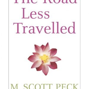 Healing Light Online Psychics The Road Less Travelled by M Scott Peck for sale