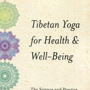 Healing Light Online Psychic Readings and Merchandise Tibetan Yoga for Health & Well-Being by Alejandro Chaoul