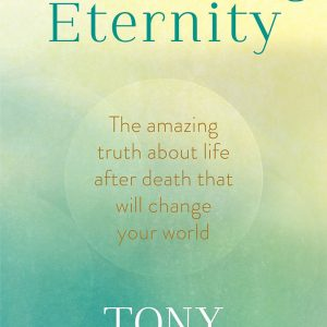 Healing Light Online Psychics Tony Stockwell Embracing Eternity for sale