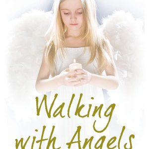 Healing Light Online Psychics Tony Stockwell : Walking with Angels for sale