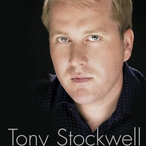 Healing Light Online Psychics Tony Stockwell Spirited for sale