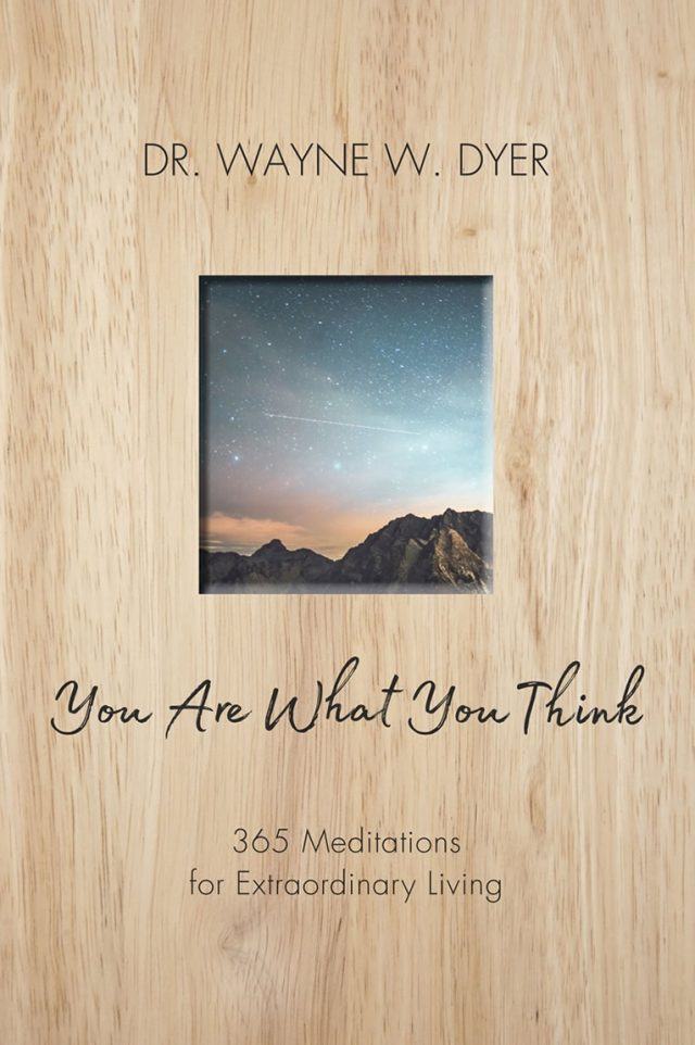 Healing Light Online Psychics You Are What You Think by Wayne Dyer for sale