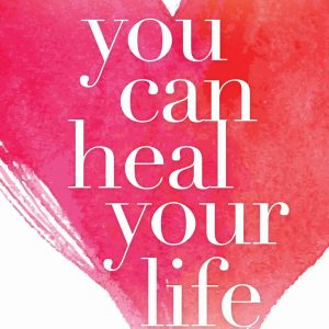 Healing Light Online Psychics You Can Heal Your Life by Louise Hay for sale