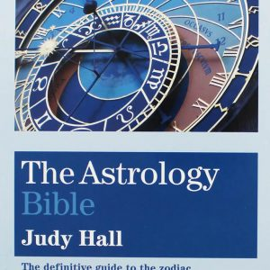 Healing Light Online The Astrology Bible by Judy Hall for sale