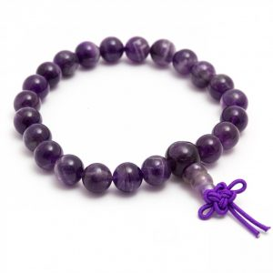 Healing Light Online Psychic Readings and Merchandise Amethyst Power Bracelet