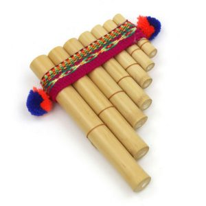 Healing Light Online Psychic Readings and Merchandise Mini Pan Pipes
