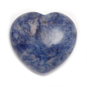 Healing Light Online Psychic Readings and Merchandise Sodalite Heart