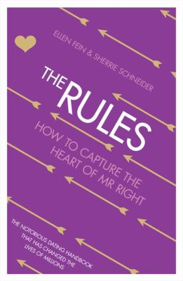 Healing Light Online Psychic Readings and Merchandise The Rules book by Ellen Fein and Sherrie Schneider