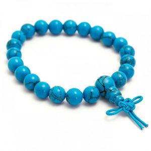 Healing Light Online Psychic Readings and Merchandise Turquoise Power Bracelet