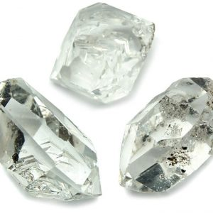 Healing Light Online Psychic Readings and Merchandise Herkimer Diamond Large